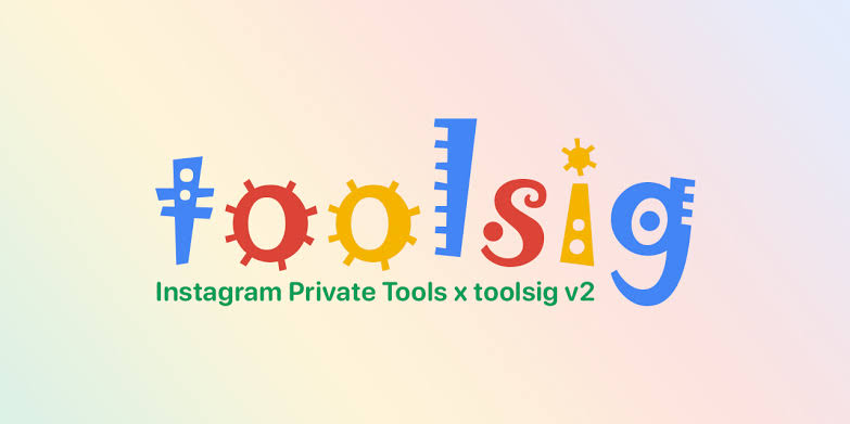 Instagram Private Tools x toolsig v2.2 Update on 2020