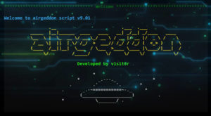 Read more about the article Instal Airgeddon tools hack WiFi 2020
