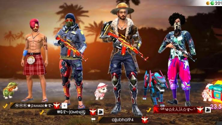 Script Phising Skuad Free Fire